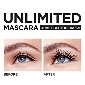b65721724d3 Amazon.com: L'Oréal Paris Makeup Unlimited Lash Lifting and ...