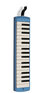 Pianica P32D Blue