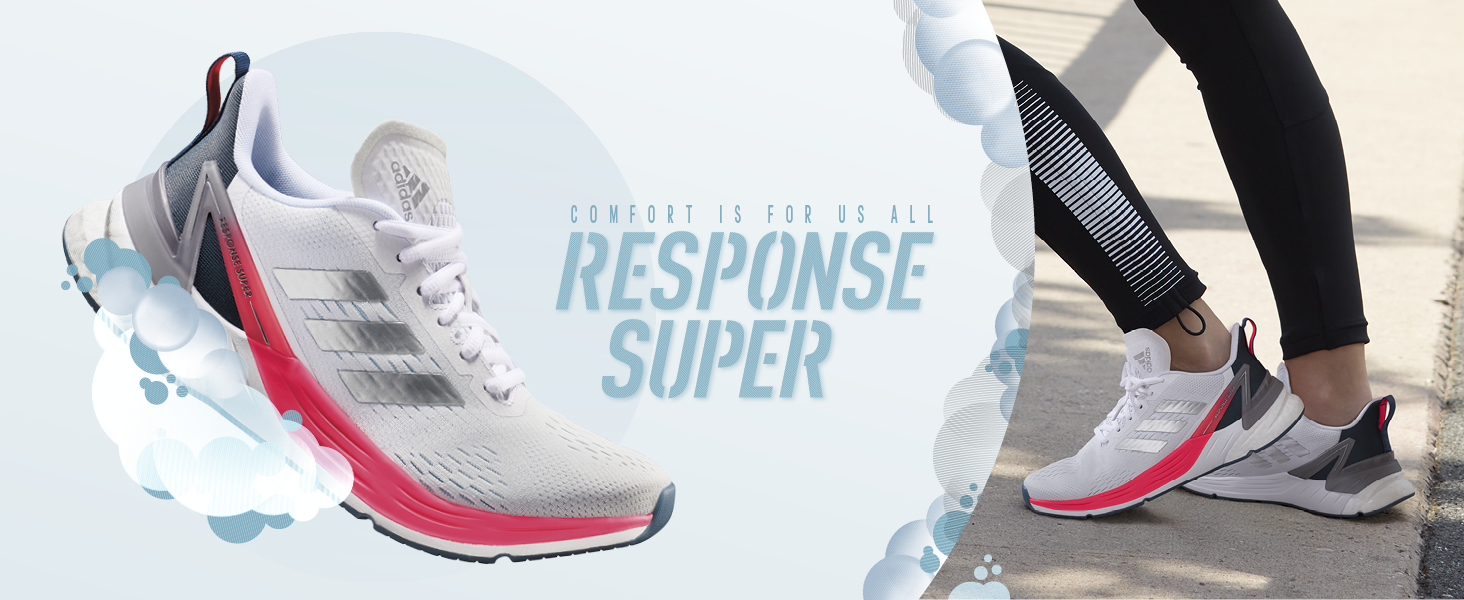 Response Super Running Shoe