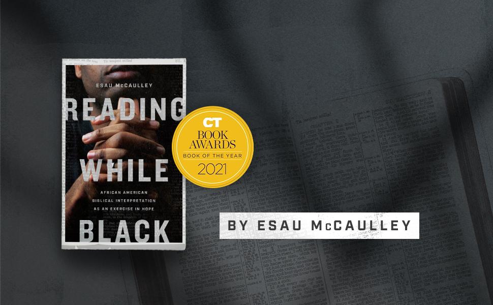 CT award 2020 book of the year esau mccaulley