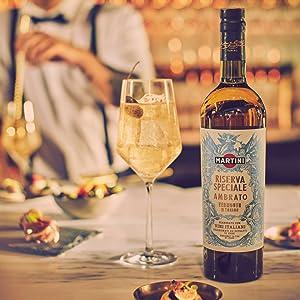 martini, riserva speciale, ambrato, negroni, torino, italia, vermouth, tonic, negroni riserva