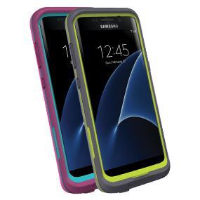 samsung galaxy 8 case, waterproof galaxy s8 case, lifeproof, otterbox
