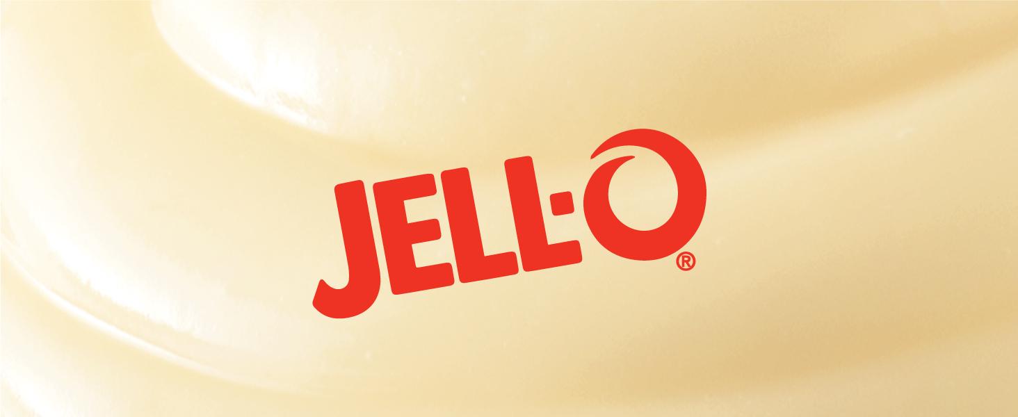 Jell-O Pudding