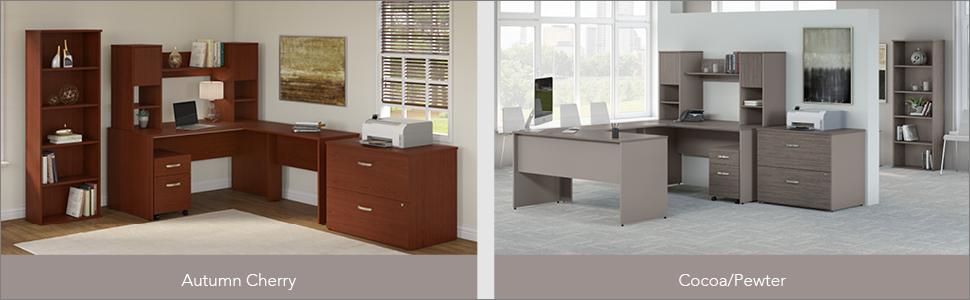 bush furniture,commerce,cocoa,transitional,bush,bush industries