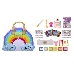 Poopsie Rainbow kit;  chasmmell;  вонючий кошелек