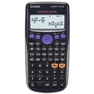 Image result for Casio FX-83GTPLUS Scientific Calculator