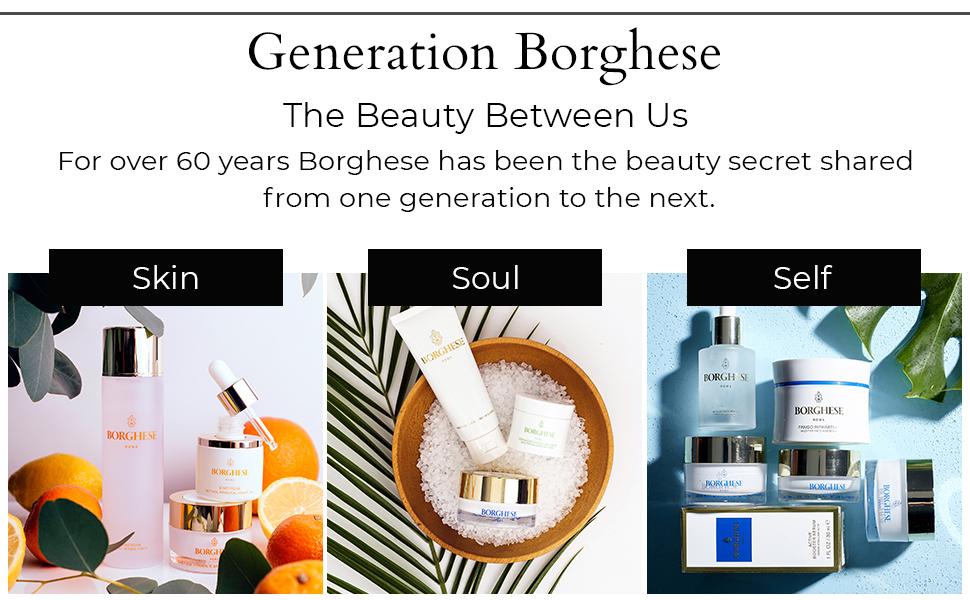 Generation Borghese