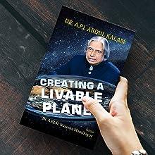 Creating A Livable Planet by A. P. J. M. Nazema Maraikayar