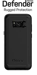 size 40 81466 a0280 Amazon.com: OtterBox DEFENDER SERIES SCREENLESS EDITION for Samsung ...