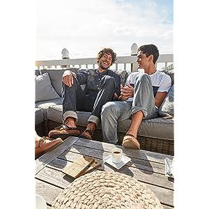 09974a30a65d Men s Authentic Original 2-Eye Boat Shoe