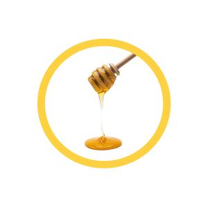 extracto de miel