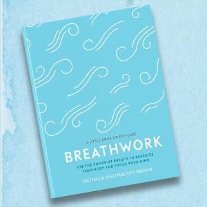 Breathwork book