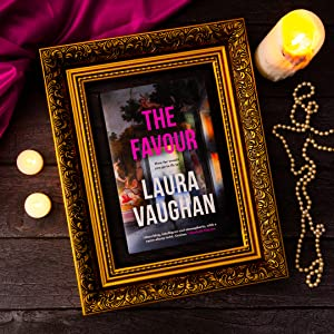 The Favour by Laura Vaughan