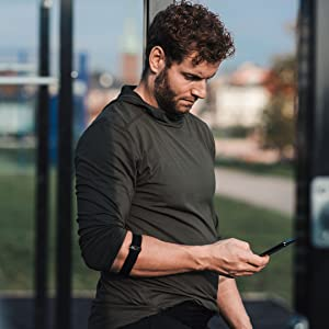 polar app, polar armband; fitness strapband; workout strap; training armband, smart band,smart strap