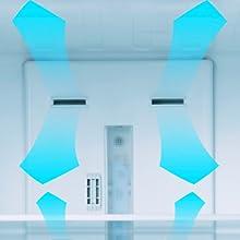 ハイセンス 2ドア 冷凍冷蔵庫 150L HR-D15CB