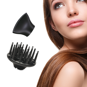 secador de pelo, 2200w, 1500w, de viaje, potente, secador de pelo