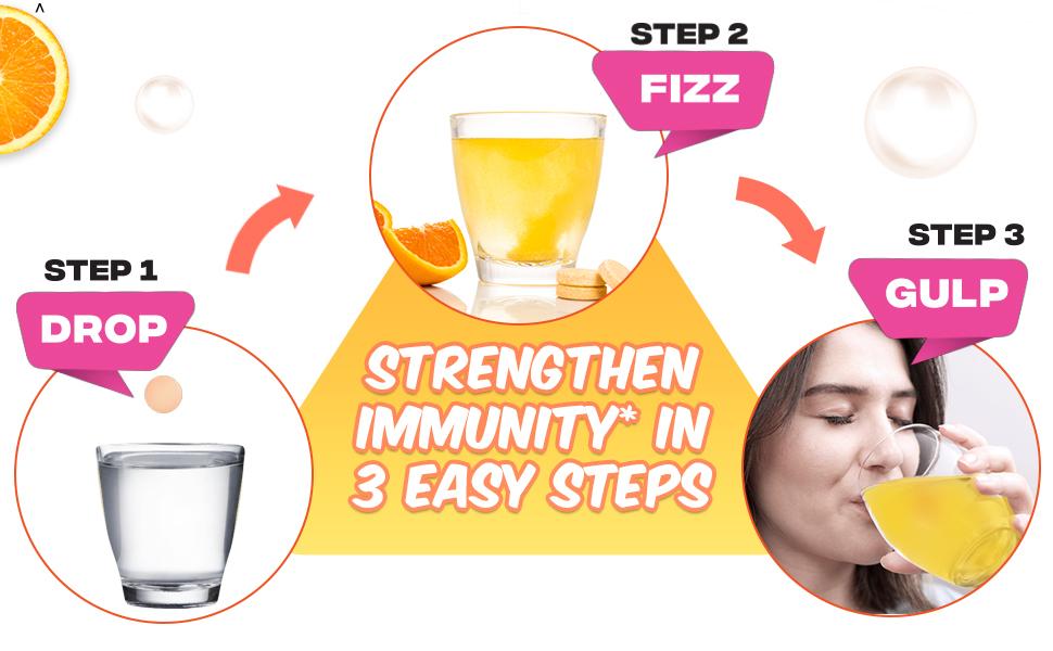 immunofizz orange