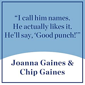 chip and joanna gaines card