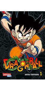 Dragon Ball Massiv Band 1