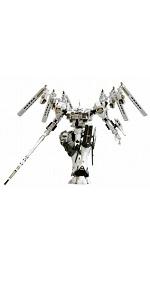コトブキヤ アーマード・コア ヴァリアブル・インフィニティシリーズ ローゼンタール CR-HOGIRE ノブリス・オブリージュ 1/72 スケールプラスチックキット