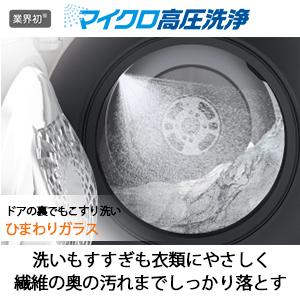 マイクロ高圧洗浄