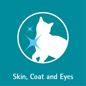 Purina One Skin, Coat & Eyes