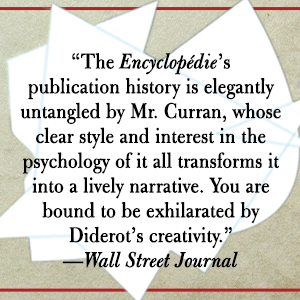 Diderot Andrew Curran
