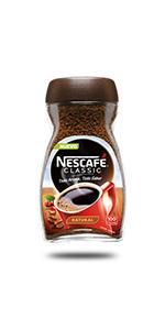Nescafé y sus variedades