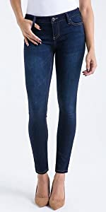 celebrity pink junior super soft skinny jeans
