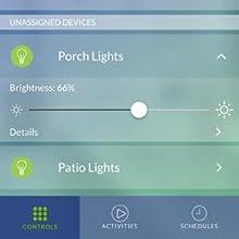 Leviton Dw15s 1bz Decora Smart Wi Fi 15a Universal Led