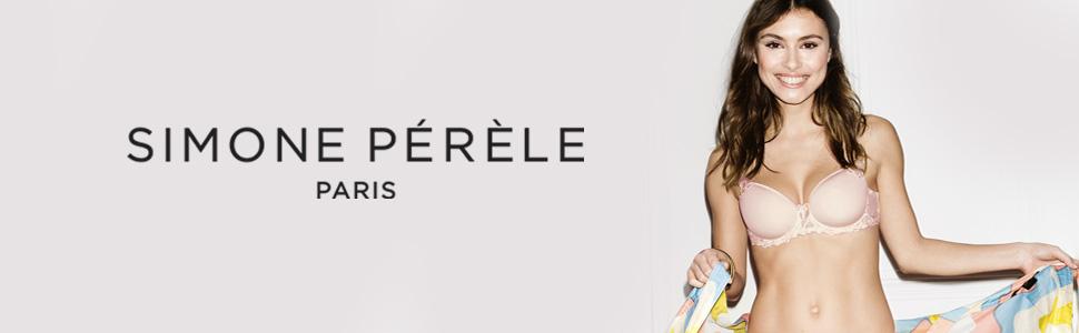Simone Perele Paris Bras Panties French Lingerie