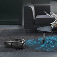 AEG RX9-1-SGM Robot Aspirador, 60 Min de Autonomía, Visión 3D, 0.7 ...