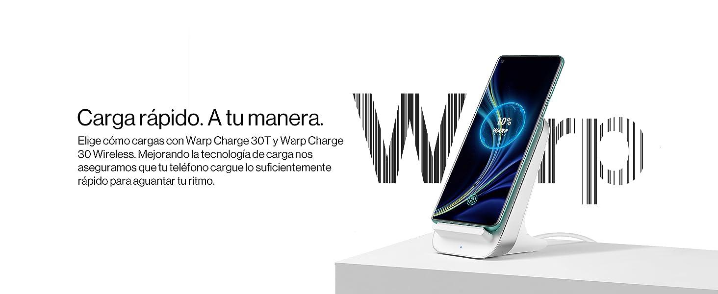 "Teléfono OnePlus 8 Pro Negro Onyx   6.78"" Pantalla Fluid AMOLED 3D a 120Hz   8GB de RAM + 128GB de Almacenamiento   Quad Cámara   Carga Rápida Inalámbrica   Dual Sim  "