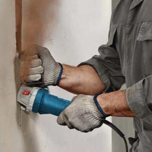 Gws750,  GWS, bosch, BOSCH, anglegrinder, angle, grinder, metalgrinding, metal, slot, cutting
