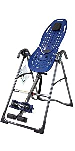 Teeter inversion table, EP-560