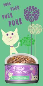 petite cuisine tuna pumpkin tilapia wet cat food
