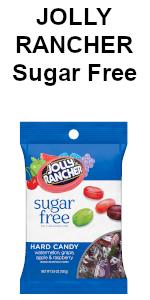 jolly rancher sugar free hard candy hershey hersheys sugarfree