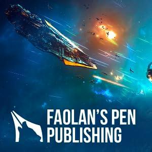 Faolan's Pen Publishing, science fiction publisher