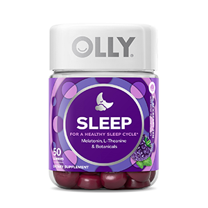 Olly Sleep Adult