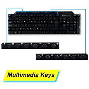 114 keys
