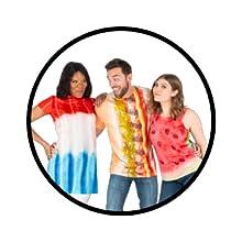 summer, summer costume, dress, tank top, t-shirt, leggings, womens, mens, ice cream, watermelon,