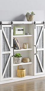 storage cabinet, farmhouse