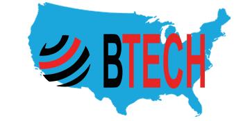 baofeng tech btech radios