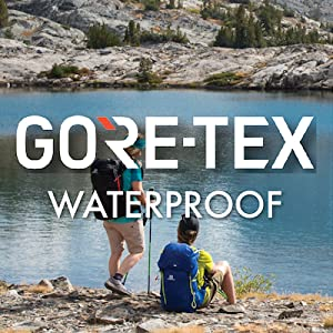 goretex waterproof