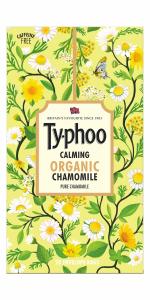 Typhoo Root Remedy 20 Tea Bags HERBAL TEA