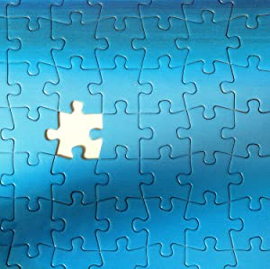 missing puzzle piece support