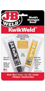 J-B Weld Kwikweld
