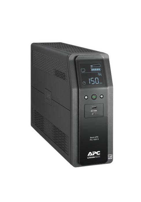 Back-UPS Pro BR1500MS