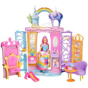 Barbie - Castillo Dreamtopia