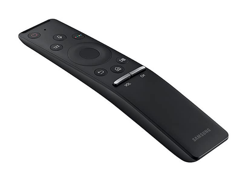 Samsung OneRemote automatically detects and controls all your connected devices